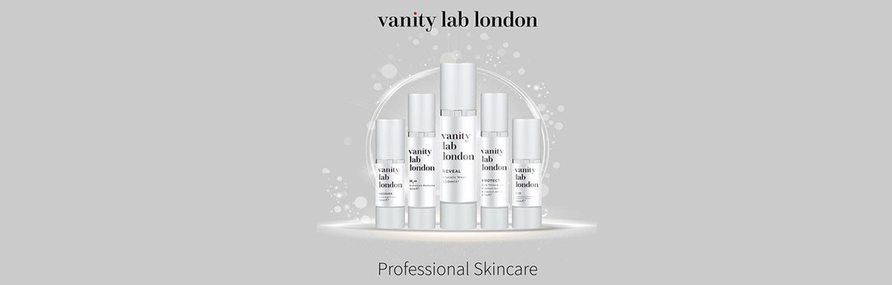 Vanity Lab London Products